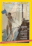 NationaL  Geographic magazine -  April 1969