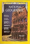 National Geographic magazine = June 1970