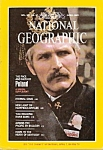 National  Geographic magazine -=  October 1970