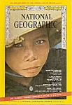 National geographic magazine =- February 1967