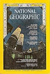 National Geographic magazine -= June 1967