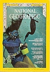 Click here to enlarge image and see more about item M7569: National Geographic magazine -  June 1969