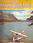 Click here to enlarge image and see more about item M7592: Beautiful British Columbia - Fall 1977