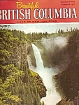 Click here to enlarge image and see more about item M7593: Beautiful British Columbia -=  Summer 1977