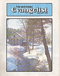 The Brethren Evangelist -  January 1986