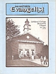 The Brethren evangelist -  May 1987