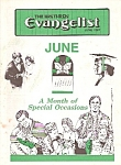 The Brethren Evangelist - jUNE 1987