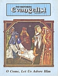 The Brenthren Evangelist - December 1987