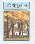 The Brethren evangelist-  October 1989
