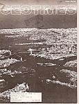 Geo Times magazine =  July 1976
