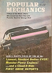 Popular Mechanics -= October 1965