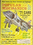 Popular Mechanics - January 1970