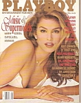 Playboy magazine-=  May 1996