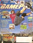 Click here to enlarge image and see more about item M7779: GAME PRO(Gaming magazine) -  October 2000