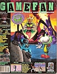 GAME FAN (Video game magazine) =  June 1995