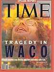 Time Magazne -=  May 3, 1993