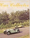 Click here to enlarge image and see more about item M7799: Car Collector magazine -  August 1978