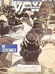 Click here to enlarge image and see more about item M7814: VFW(Veterans of foreign wars) magazine - Octob er 1988