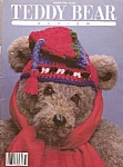 Click here to enlarge image and see more about item M7823: Teddy Bear   review -  Winter 1988