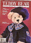 Click here to enlarge image and see more about item M7826: Teddy Bear review -   Winter 1990