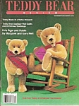 Teddy Bear Review - November/December 1990