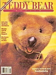 Teddy Bear Review magazine-  March/April 1994