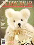 Teddy Bear Review magazine-  Nov., Dec.  1994