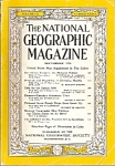 The National Geographic magazine - September 1956