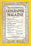 The National Geographic Magazine -  October 1956
