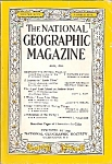 The National Geographic Magazine -  May 1951