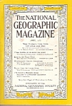 The National Geographic magazine -  April  1953