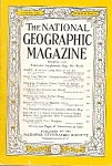 The National Geographic magazine -= March 1957