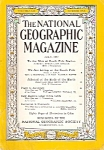 The National Geographic Society -  september 1957