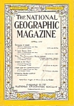 The National Geographic magazine -  April 1950