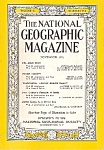The National  Geographic magazine -  November 1951