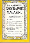 The National Geographic magazine   May 1953