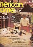 American Home  November 1968
