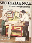 Workbench Magzine -  Fenbruary 1976