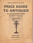 Click here to enlarge image and see more about item M8009: Price Guide to Antiques magazines - Winter 1978