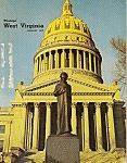 Wonderful West Virginia  magazine-  January 1975