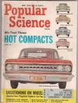Popular Science - May 1963