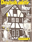 DEUTSCDH AKTIV  magazine -   1987