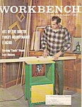 Workbench magazine-  July/August 1972
