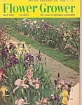 Click here to enlarge image and see more about item M8066: Flower Grower -  May 1950