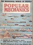 Popular MecHANICS -December 1960