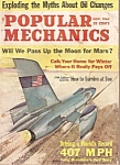 Click here to enlarge image and see more about item M8080: Popular  Mechanics -=  November 1963