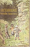 Click here to enlarge image and see more about item M8084: Archeology magazine -   1971