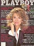 Playboy Magazine -  December 1989