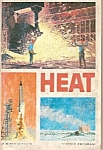 Science program - Heat - copyright 1969