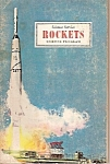 Science service =- ROCKETS -  copyright 1969